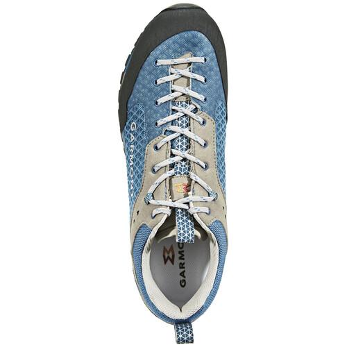 Garmont Dragontail N.Air.G - Chaussures Homme - gris Payer Avec Visa De Réduction DG7jMY